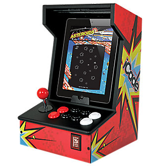 iCade: Arcade Cabinet for iPad