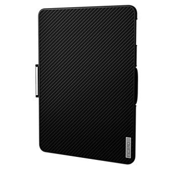 Incipio Flagship Folio for iPad Air - Black