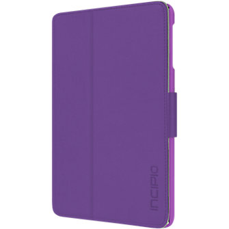 Incipio Lexington Folio for iPad mini with Retina display - Purple