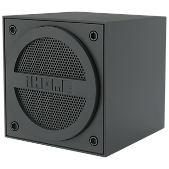 iHome iBN16 Bluetooth Block speaker