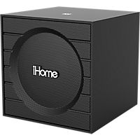 iHome Bluetooth Rechargeable Speaker with NFC
