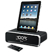 iHome - iPad® & iPhone® 4/4s - Music & Clock Radio