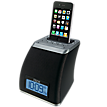 iHome - iPhone® 4/4s - Music & Clock Radio