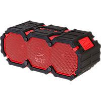 Altec Lansing Life Jacket Waterproof Bluetooth Speaker - Red