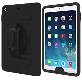 Incipio Capture Case for iPad Air