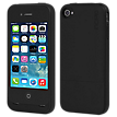 Incipio Cashwrap ISIS Mobile Wallet for iPhone 4/4S - Black