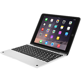 ClamCase Pro Keyboard Case for iPad Air 2