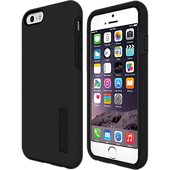 DualPro for iPhone 6/6s - Black
