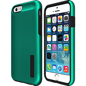Incipio DualPro for iPhone 6 - Metallic Emerald