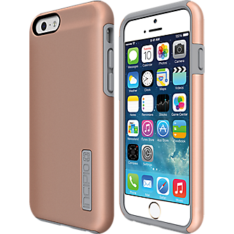 DualPro for iPhone 6/6s - Metallic Gold
