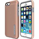 Incipio DualPro for iPhone 6 - Metallic Gold