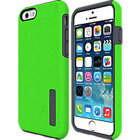 Incipio DualPro for iPhone 6 - Neon Green/Gray