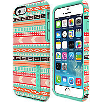 Incipio DualPro Prints for iPhone 6 - Tribal