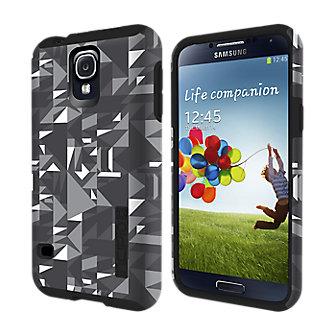 Incipio Dual Pro Print for Galaxy S 5 - Geometric