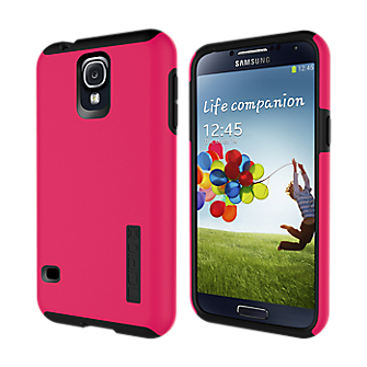 DualPro for Galaxy S 5 - Pink with Black