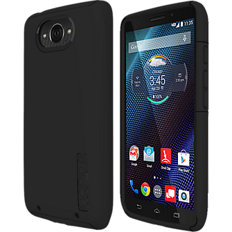 DualPro for Droid Turbo - Black