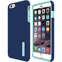 Incipio DualPro for iPhone 6 Plus - Navy/Teal