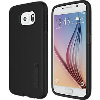 Incipio DualPro for Samsung Galaxy S 6 - Black