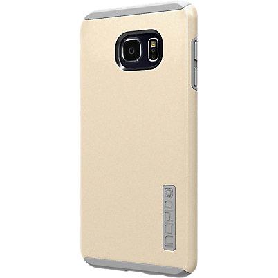 Incipio DualPro for Samsung Galaxy S 6 edge+ - Champagne/Gray