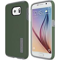 Incipio DualPro for Samsung Galaxy S 6 - Green/Gray