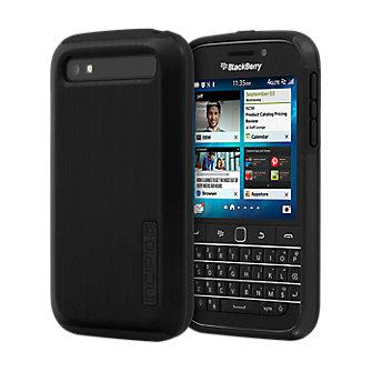 Incipio DualPro SHINE for BlackBerry Classic - Black