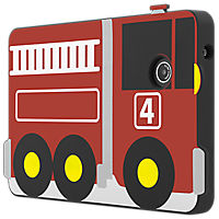 Incipio Firetruck Case for Verizon Ellipsis 7