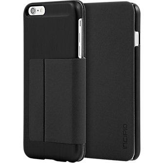 Incipio Highland Folio for iPhone 6 Plus - Black