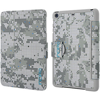 Incipio Lexington Folio for iPad Mini - Camo
