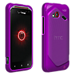 High Gloss Silicone Cover for HTC DROID Incredible 4G LTE