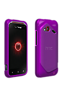 High Gloss Silicone Cover - Purple Picture