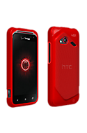 High Gloss Silicone Cover - Red Picture