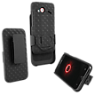 Case & Holster for DROID INCREDIBLE 4G LTE