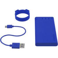 Incipio offGRID Portable Backup Battery 4000mAh - Blue
