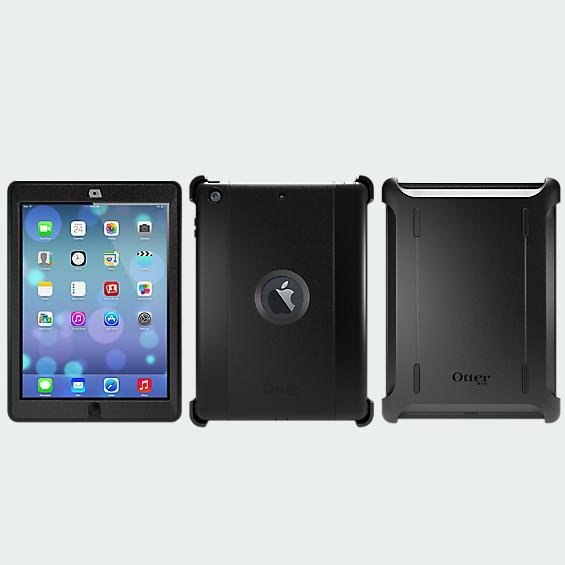 OtterBox Defender Series for iPad Air