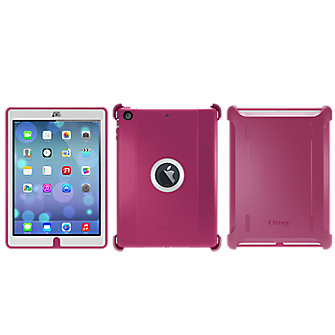Otterbox Defender Series for iPad Air - Pink