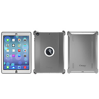 Otterbox® Defender Series® for iPad® Air - White