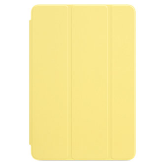 Apple iPad mini w/ Retina Display Smart Cover - Yellow