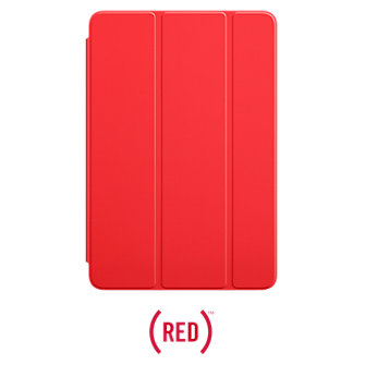 Apple iPad mini w/ Retina Display Smart Cover - Red