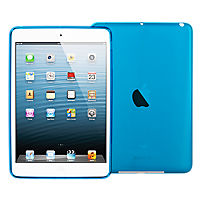 High Gloss Silicone Cover for Apple iPad mini