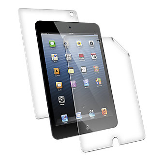 ZAGG InvisiSHIELD for iPad mini