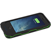 Incipio offGRID Rugged iPhone 5/5S Backup Battery Case 2600mAh - Black