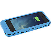 Incipio offGRID Rugged iPhone 5/5S Backup Battery Case 2600mAh - Blue