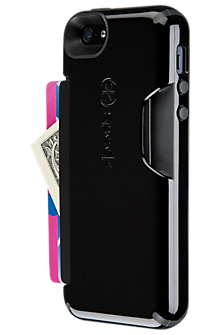 Speck CandyShell Card for iPhone 5/5s