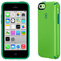 Speck CandyShell for iPhone 5c - Green