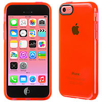 Speck GemShell for iPhone 5c - Sunrise Pink