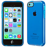 Speck GemShell for iPhone 5c - Blue