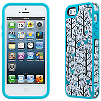 Speck FabShell for iPhone 5/5s - Love Birds