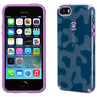 Speck CandyShell Inked for iPhone 5/5s - Camo