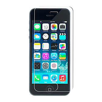 Tempered Glass Screen Protector for iPhone 5/5c/5s