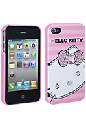 Hello Kitty Hard Cover - Pink Picture